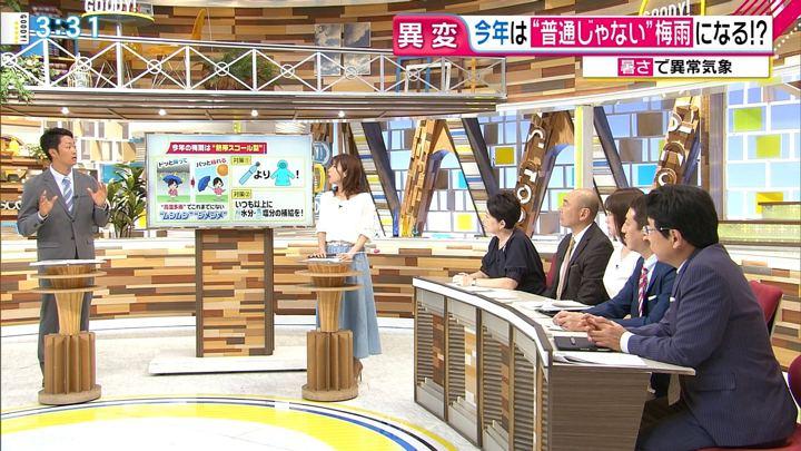 2018年06月05日三田友梨佳の画像15枚目