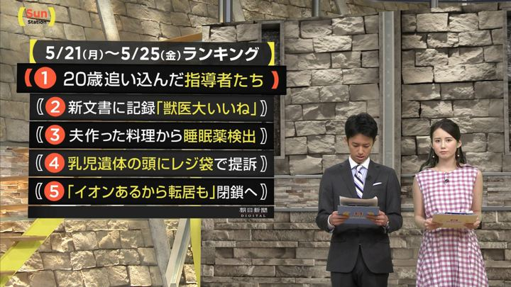 2018年05月27日森川夕貴の画像04枚目