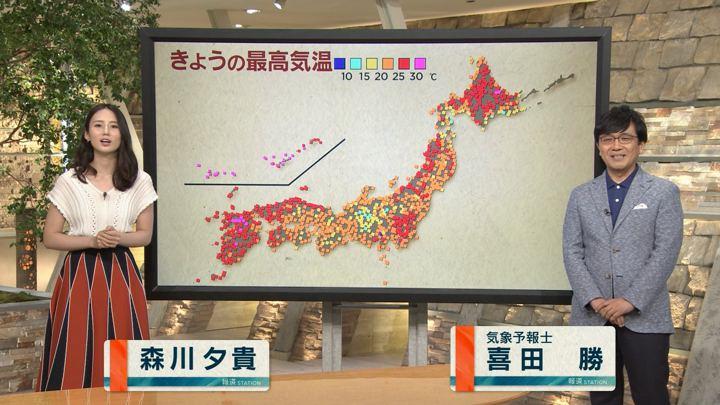 2018年05月30日森川夕貴の画像03枚目