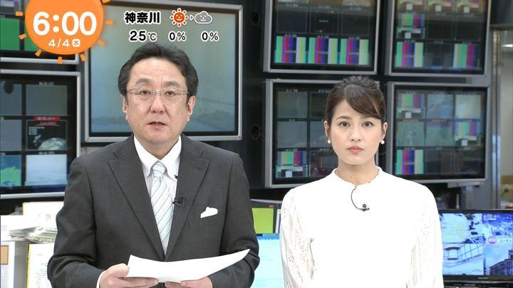 2018年04月04日永島優美の画像11枚目