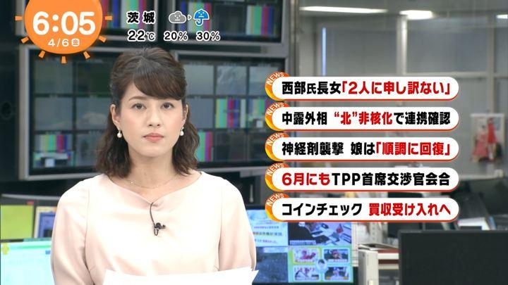 2018年04月06日永島優美の画像11枚目