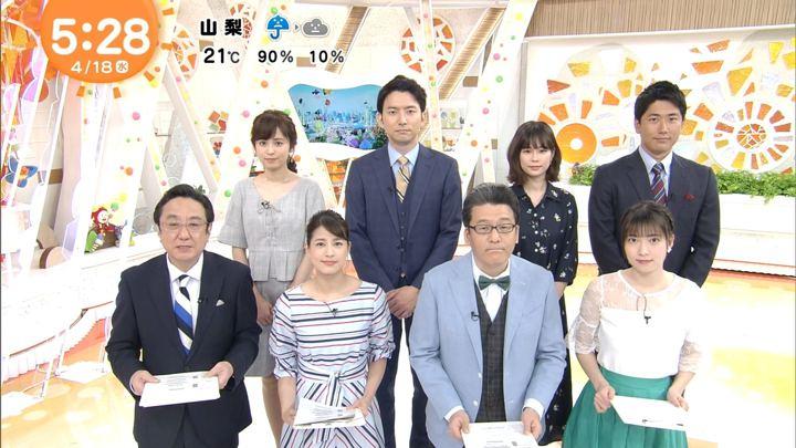 2018年04月18日永島優美の画像02枚目