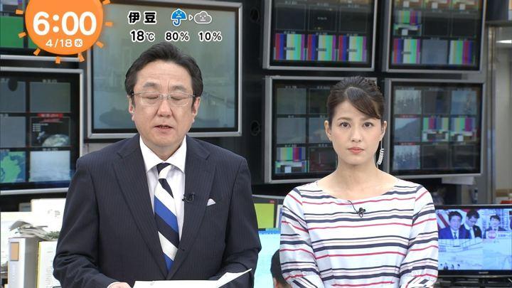 2018年04月18日永島優美の画像04枚目