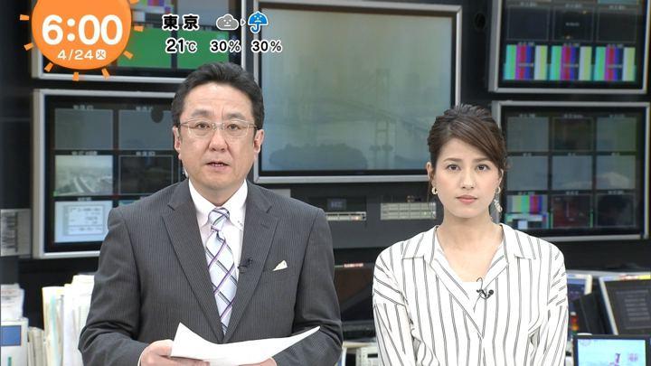 2018年04月24日永島優美の画像06枚目
