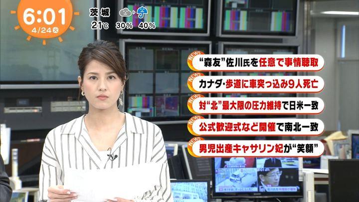 2018年04月24日永島優美の画像07枚目
