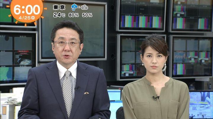 2018年04月25日永島優美の画像05枚目