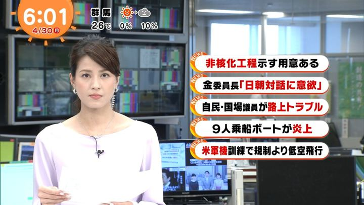 2018年04月30日永島優美の画像07枚目