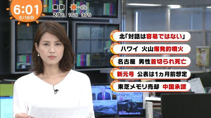 2018年05月18日永島優美の画像05枚目