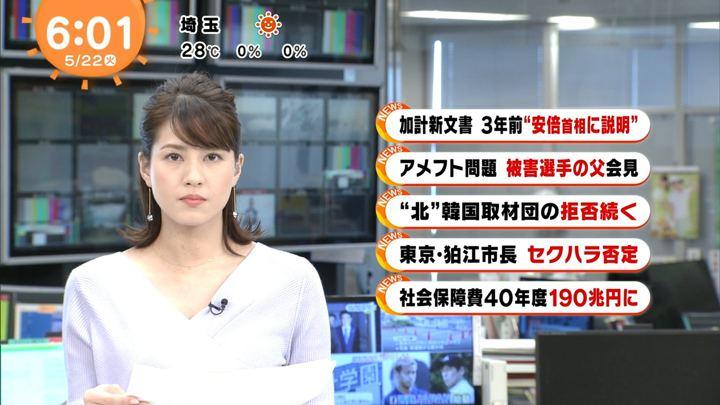 2018年05月22日永島優美の画像06枚目