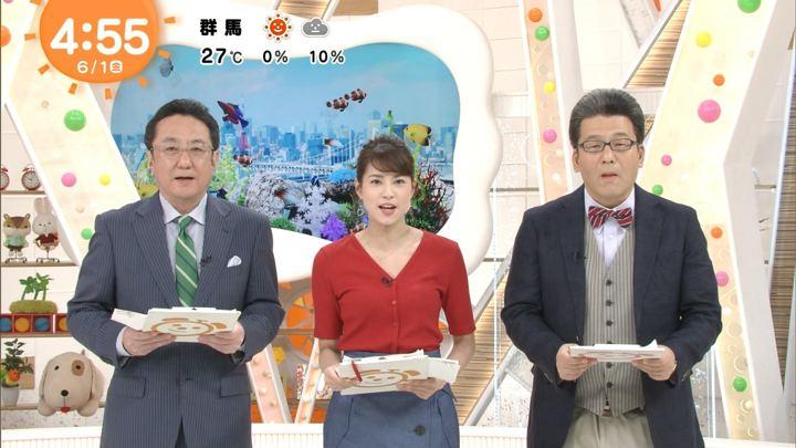 2018年06月01日永島優美の画像01枚目