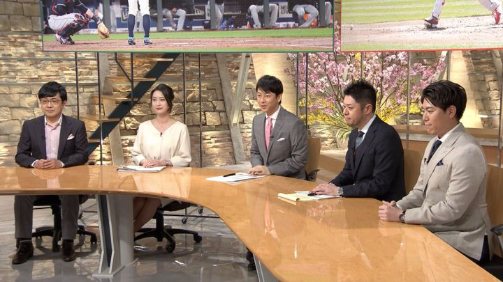 2018年03月30日小川彩佳の画像03枚目