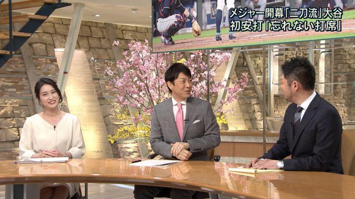 2018年03月30日小川彩佳の画像05枚目