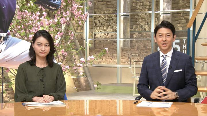 2018年04月05日小川彩佳の画像01枚目