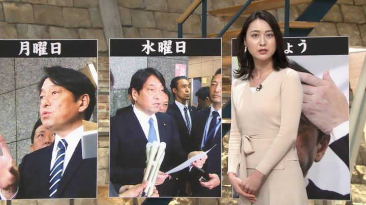 2018年04月06日小川彩佳の画像10枚目