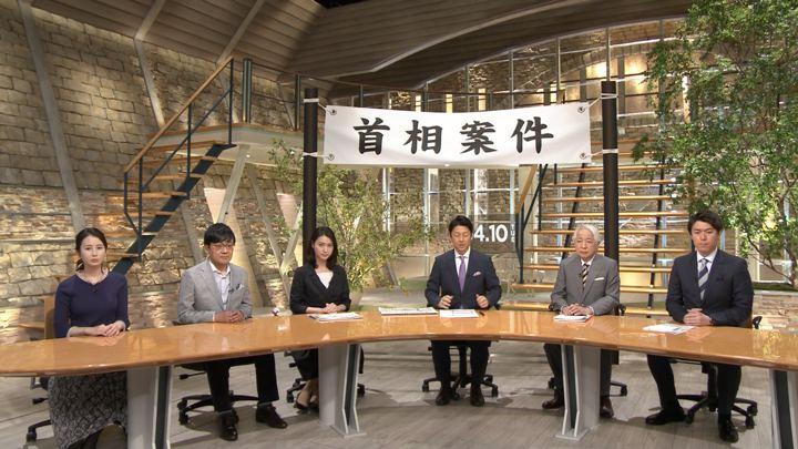 2018年04月10日小川彩佳の画像01枚目