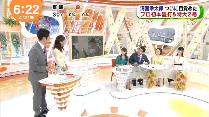 2018年04月21日岡副麻希の画像04枚目