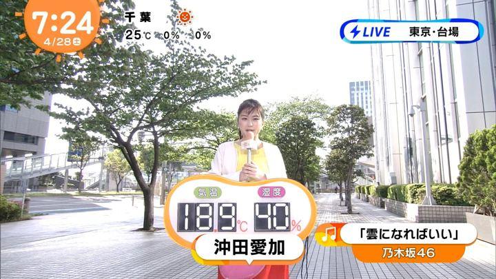 2018年04月28日沖田愛加の画像05枚目