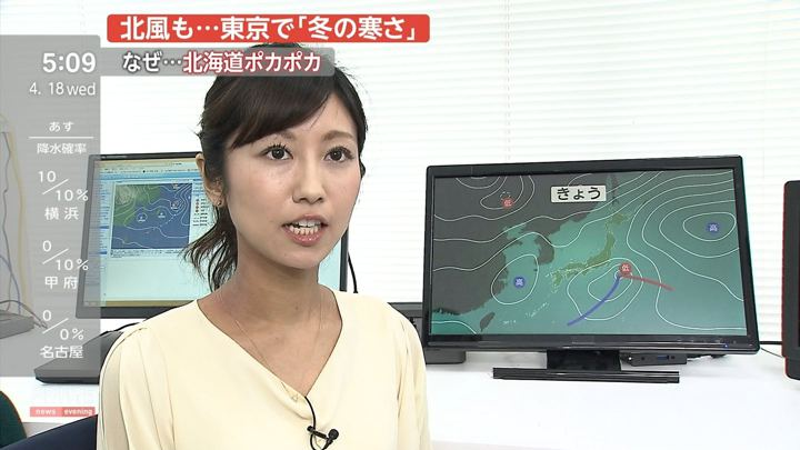 2018年04月18日酒井千佳の画像01枚目
