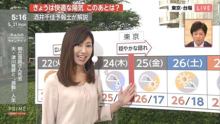 2018年05月21日酒井千佳の画像08枚目