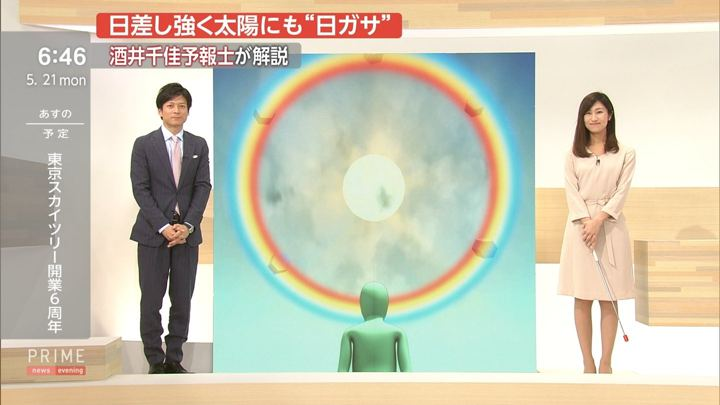 2018年05月21日酒井千佳の画像15枚目