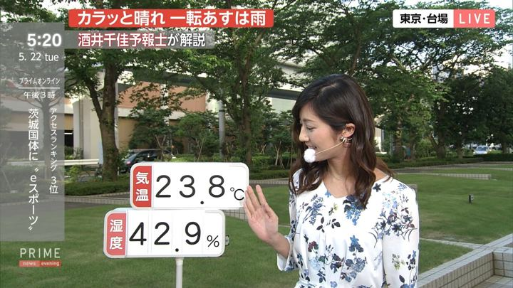 2018年05月22日酒井千佳の画像04枚目