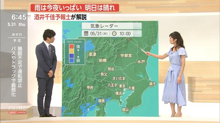 2018年05月31日酒井千佳の画像08枚目