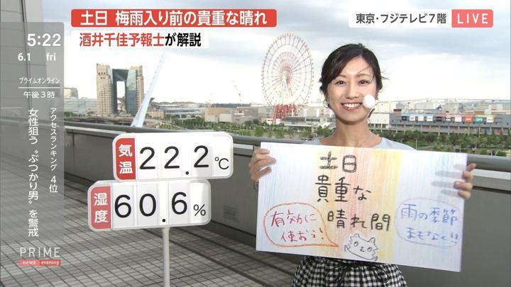 2018年06月01日酒井千佳の画像03枚目