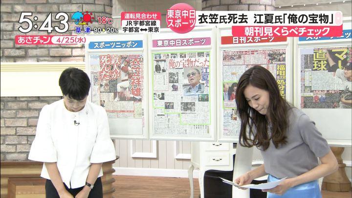 2018年04月25日笹川友里の画像07枚目