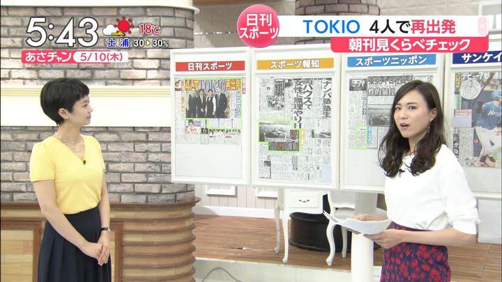 2018年05月10日笹川友里の画像03枚目