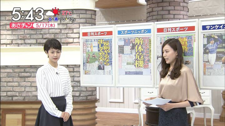2018年05月17日笹川友里の画像04枚目