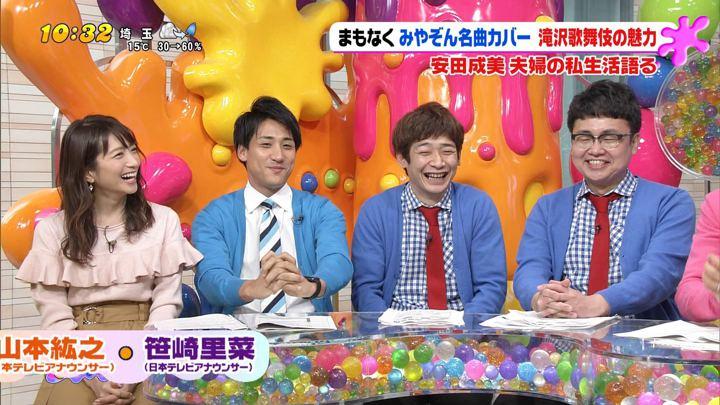 2018年04月17日笹崎里菜の画像03枚目