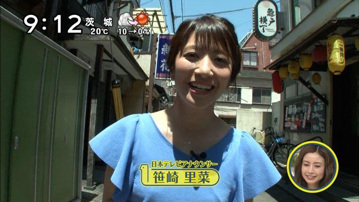 2018年05月20日笹崎里菜の画像11枚目