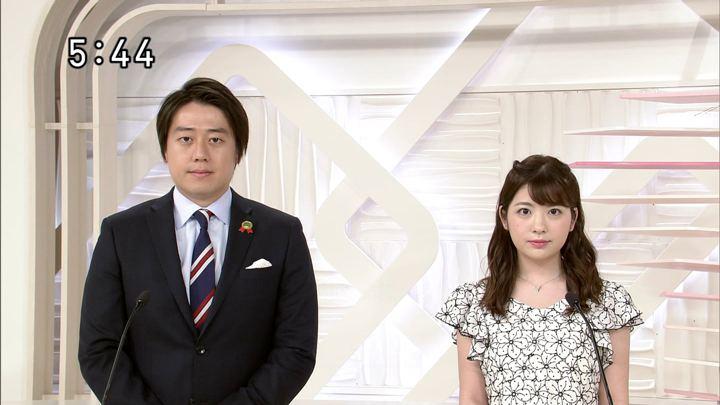 佐藤真知子 ズームイン!!サタデー (2018年06月02日放送 7枚)