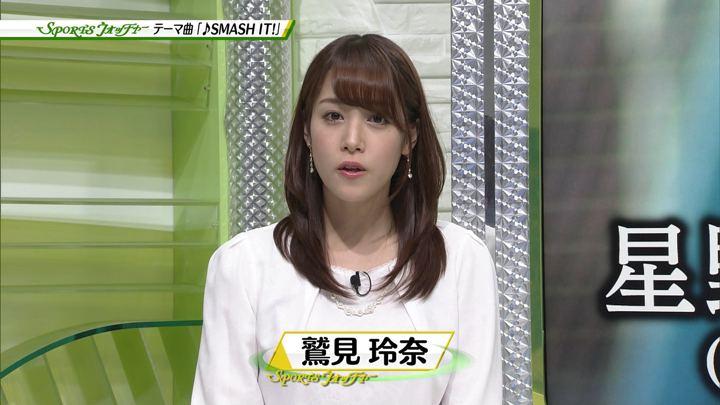 2018年03月28日鷲見玲奈の画像03枚目