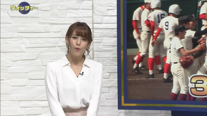 2018年04月04日鷲見玲奈の画像29枚目