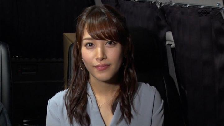 2018年04月16日鷲見玲奈の画像01枚目