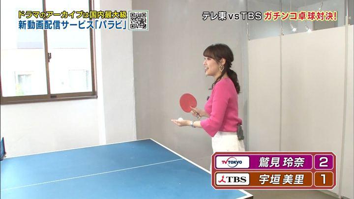2018年04月28日鷲見玲奈の画像21枚目