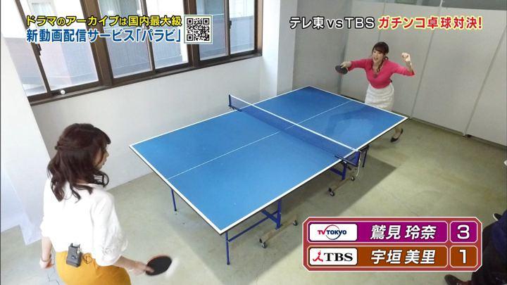 2018年04月28日鷲見玲奈の画像22枚目