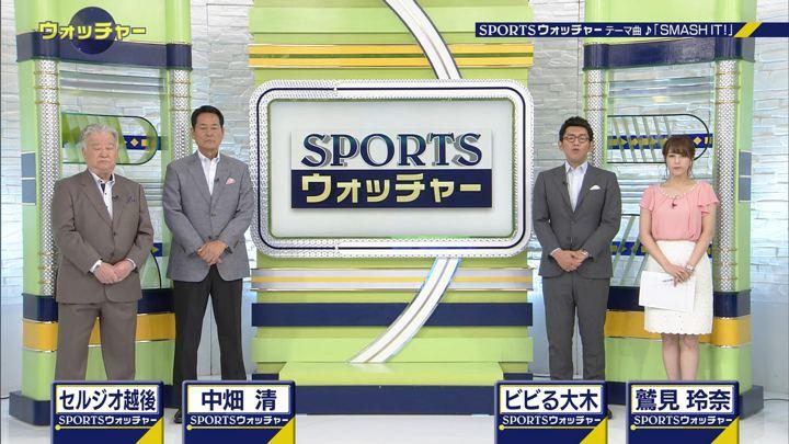 2018年05月19日鷲見玲奈の画像03枚目