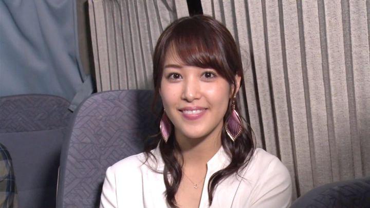 2018年05月21日鷲見玲奈の画像01枚目