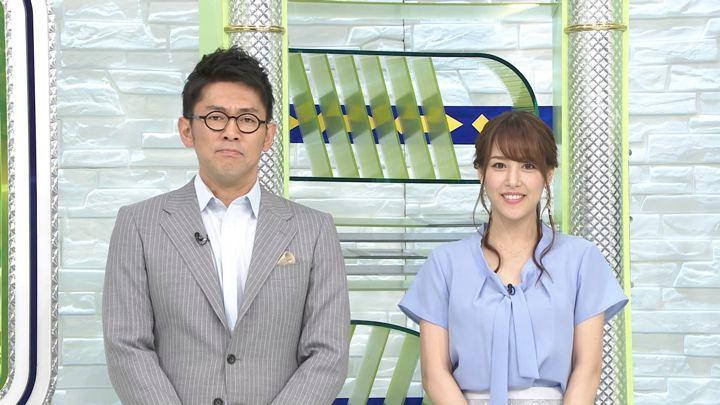 2018年06月02日鷲見玲奈の画像22枚目