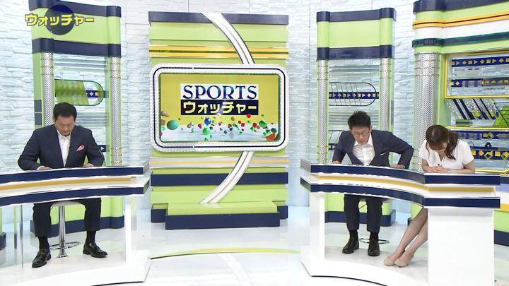 2018年06月03日鷲見玲奈の画像02枚目