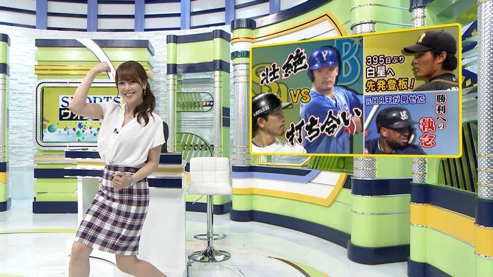 2018年06月03日鷲見玲奈の画像15枚目