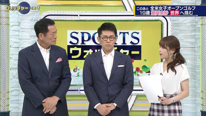 2018年06月03日鷲見玲奈の画像29枚目