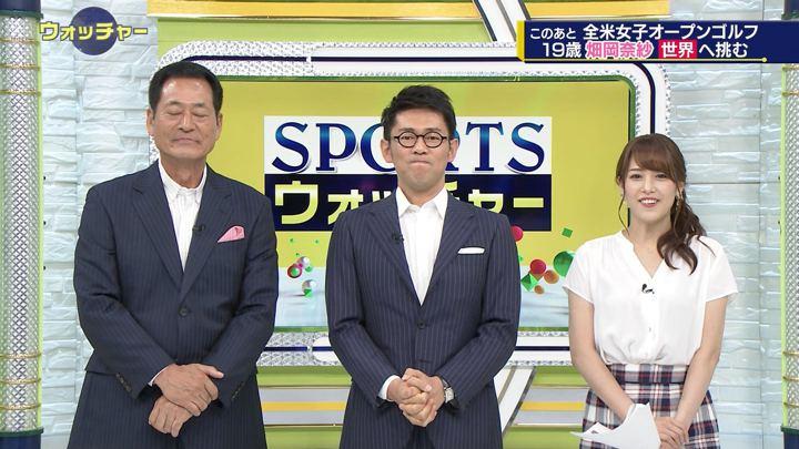 2018年06月03日鷲見玲奈の画像30枚目