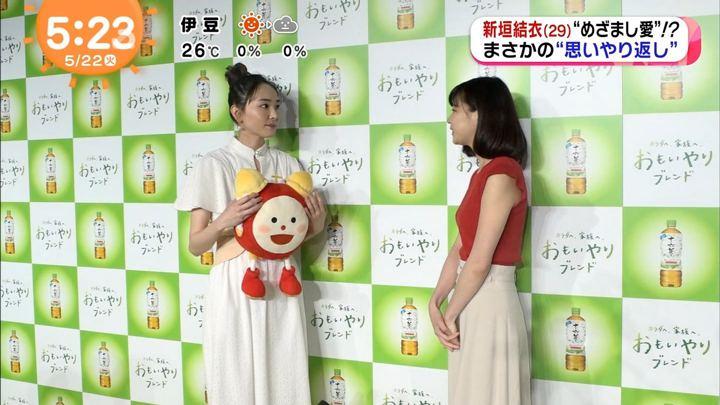 2018年05月22日鈴木唯の画像01枚目