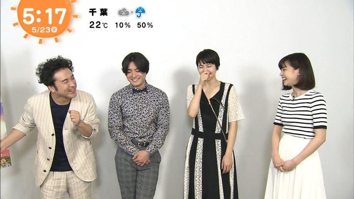 2018年05月23日鈴木唯の画像01枚目