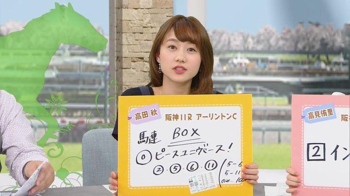 2018年04月14日高田秋の画像22枚目