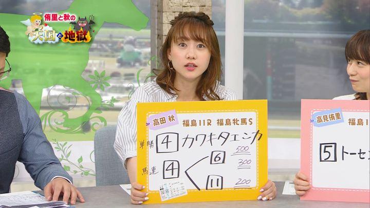 2018年04月21日高田秋の画像16枚目