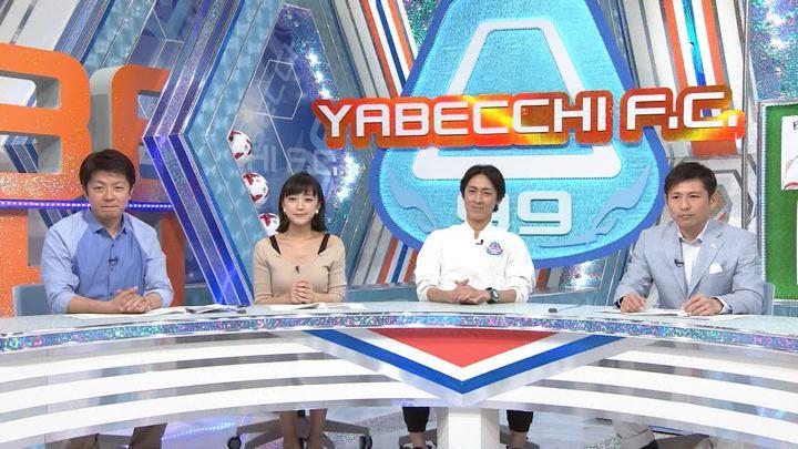 2018年04月01日竹内由恵の画像01枚目